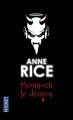 Couverture Chroniques des vampires, tome 05 : Memnoch le démon Editions Pocket 2013