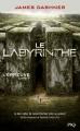 Couverture L'épreuve, tome 1 : Le labyrinthe Editions Pocket (Jeunesse) 2014