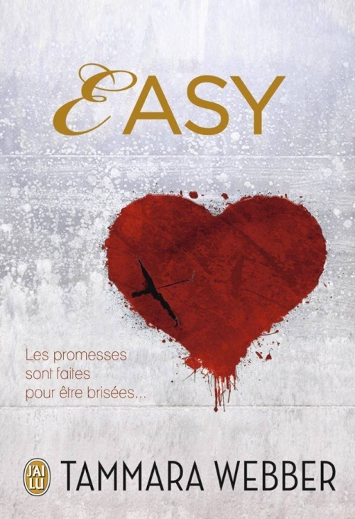 Couverture Easy