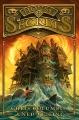 Couverture La maison des secrets, tome 1 Editions Balzer + Bray 2013