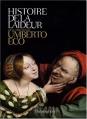 Couverture Histoire de la laideur Editions Flammarion 2007