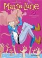 Couverture Marie-Lune, tome 06 : Ne me laisse pas tomber ! Editions Vents d'ouest 2013