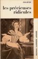 Couverture Les Précieuses ridicules Editions Larousse (Nouveaux classiques) 1970