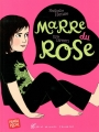 Couverture Marre du rose Editions Albin Michel (Jeunesse) 2014
