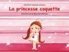 Couverture La princesse coquette Editions L'École des loisirs (Lutin poche) 2012