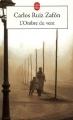 Couverture L'Ombre du vent Editions Le Livre de Poche 2006