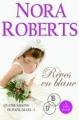 Couverture Quatre saisons de fiançailles, tome 1 : Rêves en blanc Editions A vue d'oeil (16-17) 2011