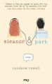 Couverture Eleanor & Park Editions 12-21 2014