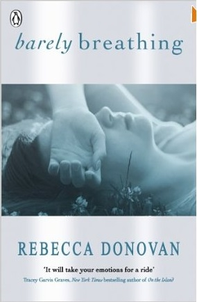 Couverture Breathing, book 2: Barely Breathing
