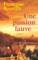 Couverture Berill, tome 1 : Une passion fauve Editions Belfond 2005