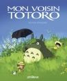Couverture Mon voisin Totoro Editions Glénat (P'tit Glénat) 2013