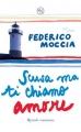 Couverture J'ai failli te dire je t'aime Editions Rizzoli 2007