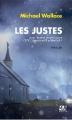 Couverture Les justes Editions MA 2014