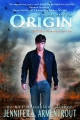 Couverture Lux, tome 4 : Origine Editions Entangled Publishing (Teen) 2013