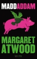 Couverture Le dernier homme, tome 3 : MaddAddam Editions Robert Laffont (Pavillons) 2014