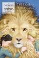 Couverture Les Chroniques de Narnia, tome 2 : Le Lion, la sorcière blanche et l'armoire magique Editions HarperCollins (Children's books) 2008
