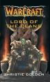 Couverture Warcraft, tome 2 : Le chef de la rébellion Editions Pocket Books 2001