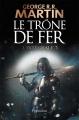 Couverture Le Trône de Fer, intégrale, tome 3 Editions Pygmalion (Fantasy) 2013