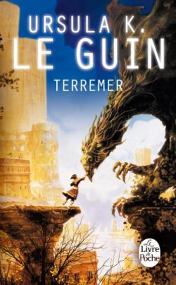 Couverture Terremer, tome 1