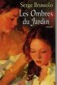 Couverture Les ombres du jardin Editions France Loisirs 1997