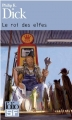 Couverture Le roi des elfes Editions Folio  (SF) 2011