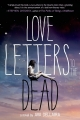 Couverture Love letters to the dead / La vie, la mort, l'amour Editions Michel Lafon 2014