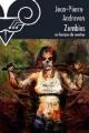Couverture Un horizon de cendres / Zombies : Un horizon de cendres Editions Le Bélial' 2010