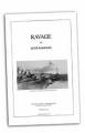 Couverture Ravage Editions A Public Domain Book 2013