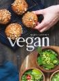 Couverture Vegan / La bible de la cuisine Vegan : 500 recettes gourmandes Editions La plage 2014