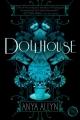 Couverture Le carrousel éternel, tome 1 : Dollhouse Editions Paper Lantern Lit (The Studio) 2014