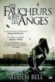 Couverture Les Faucheurs sont les Anges Editions Bragelonne (Terreur) 2012