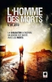 Couverture L'homme des morts Editions Calmann-Lévy (Orbit) 2012