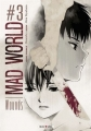 Couverture Mad World, tome 3 : Wounds Editions Soleil 2012