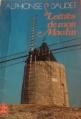 Couverture Lettres de mon moulin Editions Le Livre de Poche 1982