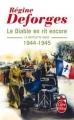 Couverture La Bicyclette bleue, tome 03 : Le diable en rit encore Editions Le Livre de Poche 2013