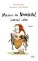 Couverture Madame de Néandertal : Journal intime Editions NiL 2014