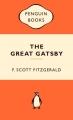 Couverture Gatsby le magnifique Editions Penguin Books 2012