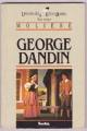 Couverture George Dandin / George Dandin ou le mari confondu Editions Bordas (Univers des lettres) 1985