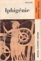 Couverture Iphigénie Editions Larousse (Nouveaux classiques) 1970