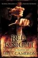 Couverture Renégat, tome 1 :  Le chevalier rouge Editions Orbit Books (Fantasy) 2013