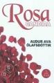 Couverture Rosa candida Editions A vue d'oeil (16-17) 2007