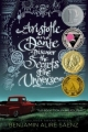 Couverture Aristote et Dante découvrent les secrets de l'univers Editions Simon & Schuster (Books for Young Readers) 2014