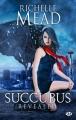 Couverture Georgina Kincaid, tome 6 : Succubus revealed Editions Milady (Bit-lit) 2013