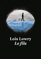Couverture Le fils Editions L'École des Loisirs (Médium) 2014