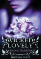 Couverture Wicked Lovely, tome 1 : Ne jamais tomber amoureuse Editions Saída de Emergência 2010