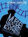 Couverture Le crime de l'orient-express (BD) Editions HarperCollins 2007