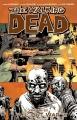Couverture Walking Dead, tome 20 : Sur le sentier de la guerre Editions Image Comics (Horror) 2014