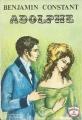 Couverture Adolphe Editions Charpentier (Ouvrages de poche) 1963