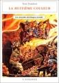 Couverture Les Annales du Disque-Monde, tome 01 : La Huitième Couleur Editions L'Atalante 2011