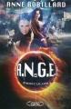 Couverture A.N.G.E., tome 08 : Periculum Editions Michel Lafon 2011